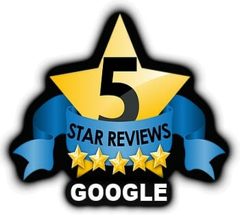 Charity Auctioneer 5 Star Google rated